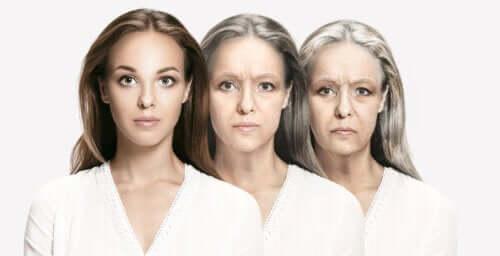 Tipps für gesundes Altern
