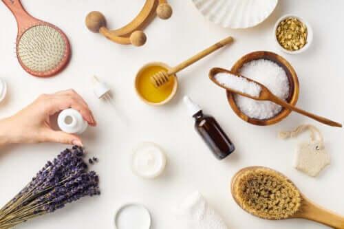Das sind die häufigsten Inhaltsstoffe von Make-up