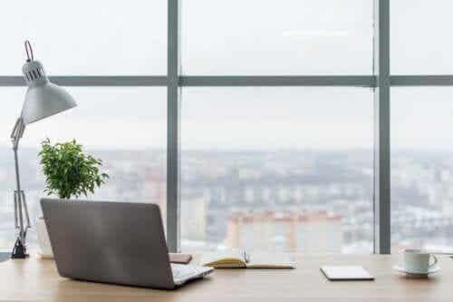 Wie du die Beleuchtung in deinem Arbeitsbereich verbesserst