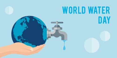 Weltwassertag: Ein jährlicher Gedenk- und Aktionstag
