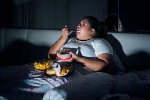 Die Bedeutung von Melatonin bei der Behandlung von Fettleibigkeit