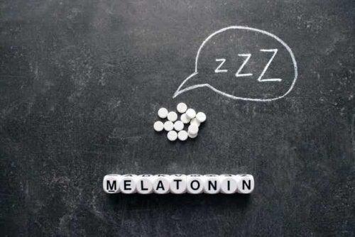 Melatonin bei der Behandlung von Fettleibigkeit