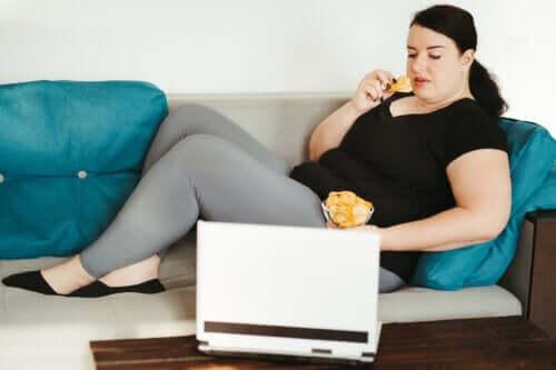 Sitzender Lebensstil und die Risiken für dein Gehirn