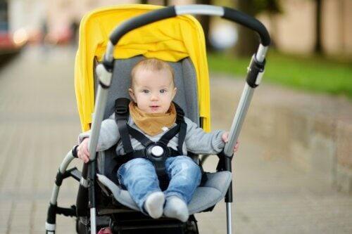 5 Tipps zur Kinderwagen-Auswahl