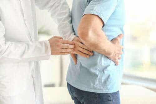 Lithotripsie: Definition und Ablauf der verschiedenen Arten