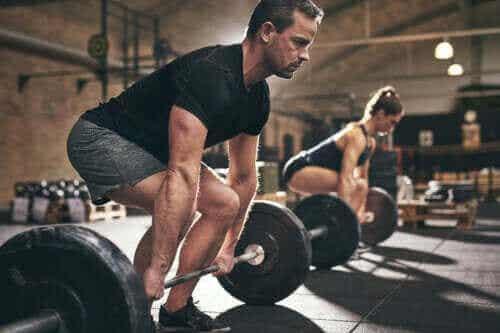 Anaerobe Übungen: Was sind die Vorteile?