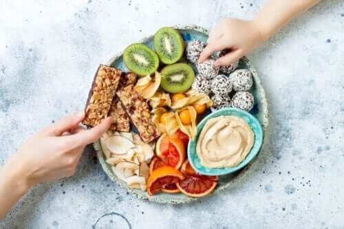 Ist die Paleo-Diät für Kinder geeignet?
