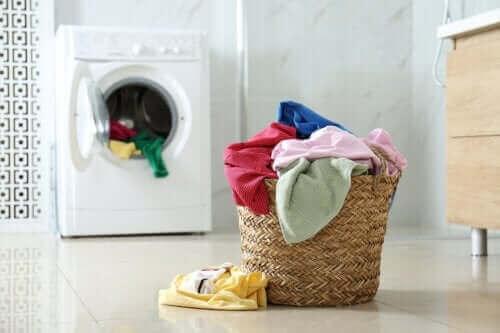 Warum du deine Wäsche mit schwarzem Pfeffer waschen solltest