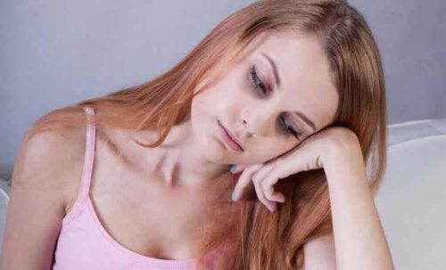 Ein Eisenmangel geht mit Müdigkeit und Schwäche einher