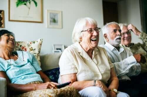 Wohnen im Alter: So wichtig ist die Wahl der Wohnform für Senioren