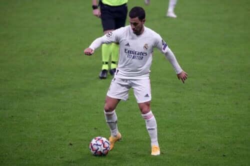 Eden Hazard: Ursachen seiner Psoas-Verletzung