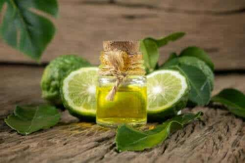 Ätherisches Bergamotteöl: Vorteile und mögliche Nebenwirkungen