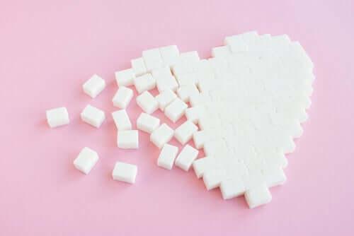 Auswirkungen von Zucker auf das Herz
