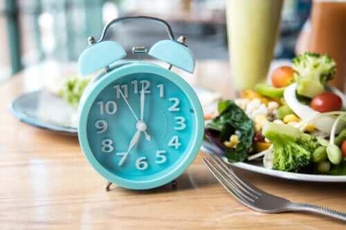 Die beste Tageszeit zum Essen - aus wissenschaftlicher Sicht