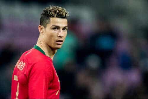 Cristiano Ronaldo und seine Verletzungshistorie