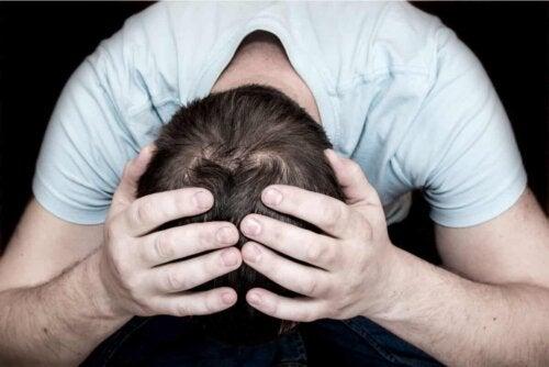 Die Abulie tritt häufig bei Stimmungsstörungen auf