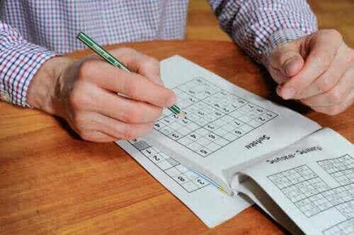 Vorteile von Sudoku für das Gehirn - wissenschaftlich belegt!