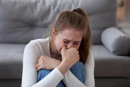 Bei der Reviktimisierung erleben die Opfer ihr Trauma noch einmal