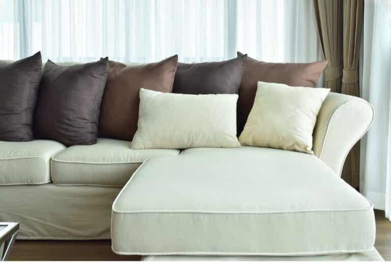 Das richtige Sofa für dein Zuhause