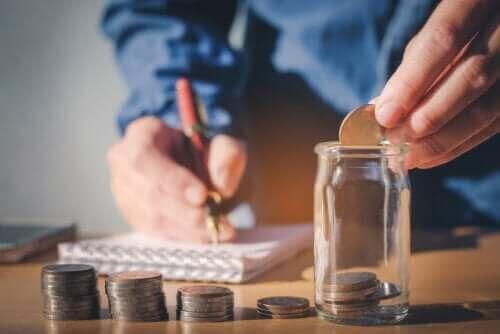 SMART-Ziele können dir helfen, deine finanzielle Situation zu verbessern