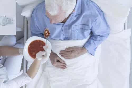 Ernährung und Schlaganfälle: Alles, was du wissen musst