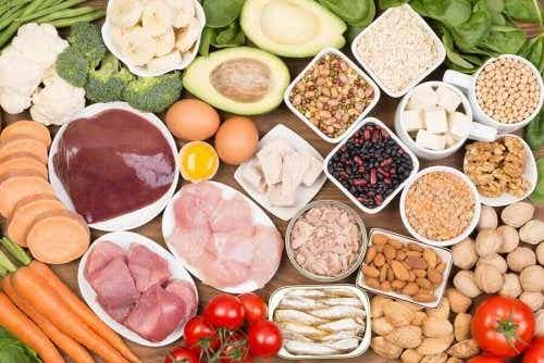 Vitamin B7 oder Biotin: Alles, was du über die Einnahme wissen musst