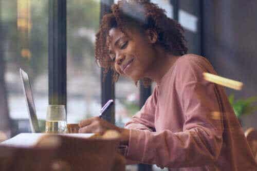 Die gesundheitlichen Vorteile von Lettering