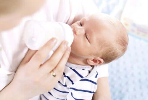 Hydrolysierte Milch - was genau ist das?
