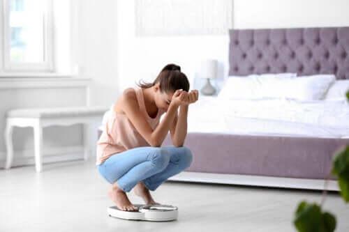 Ungewollter Gewichtsverlust: Mögliche Ursachen
