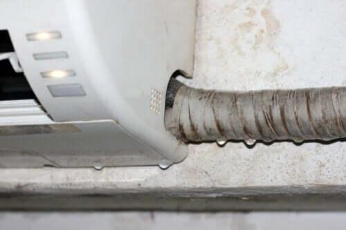 Wasser aus der Klimaanlage: So kannst du es wiederverwenden