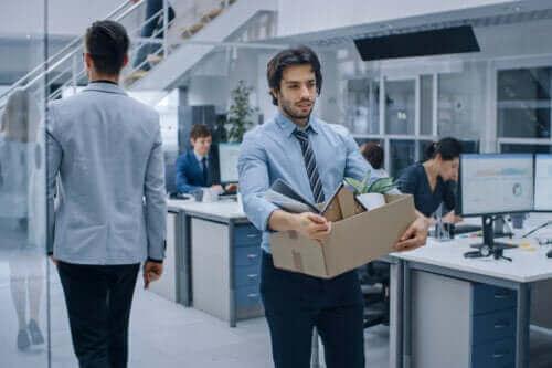Einen Job kündigen, den du nicht magst: 8 Tipps