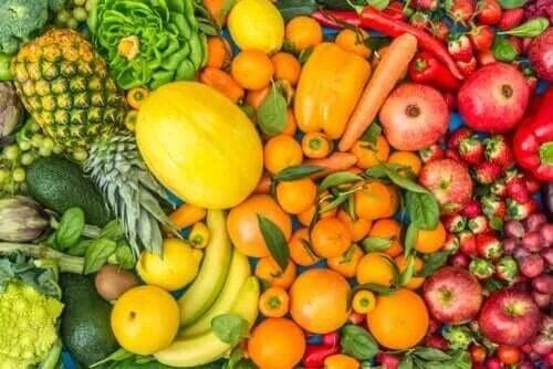 Mit fünf Portionen Obst und Gemüse am Tag lebst du länger