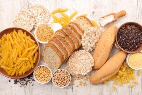 Mehl aus Mungobohnen ist eine gute Alternative für Zöliakiekranke