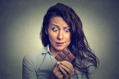 Warum Stress den Appetit steigert