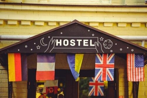 5 Tipps für den Aufenthalt in einem Hostel