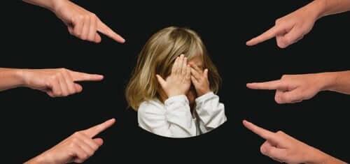 Mythen über Mobbing in der Schule und der Welttag der Mobbingprävention