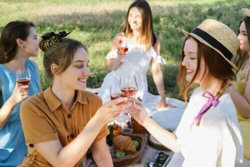 8 Tipps für die Organisation einer Sommerparty