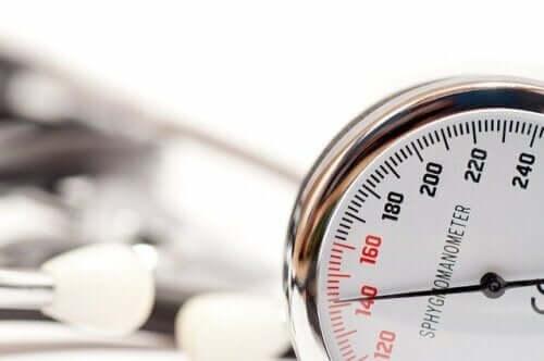 """Welt-Hypertonie-Tag: """"Den Blutdruck im Blick behalten!"""""""