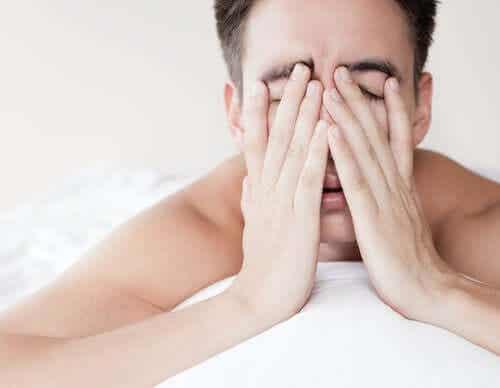 Zu wenig Schlaf verschlimmert Asthma