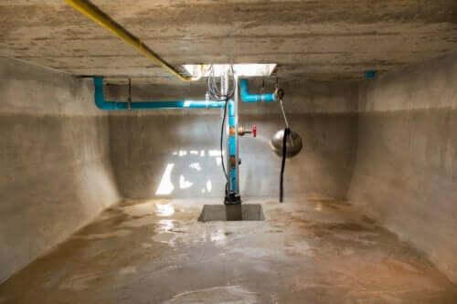 Wassertank einfach und sicher reinigen