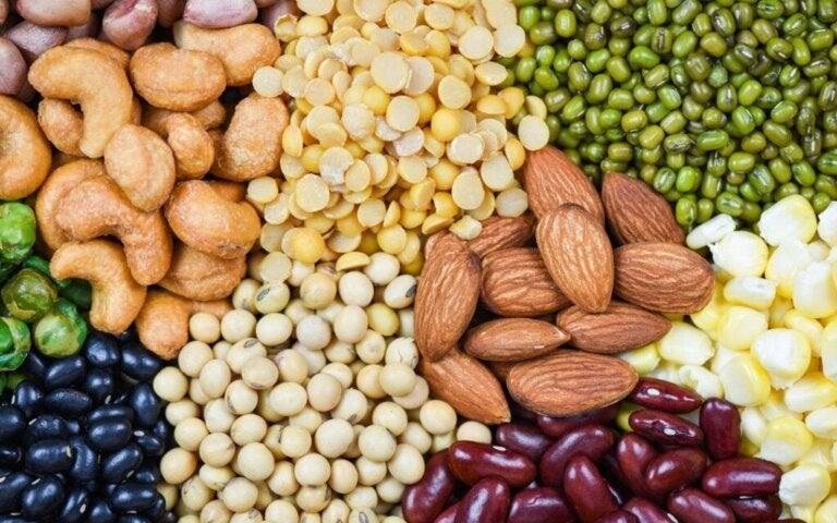Antinährstoffe: Warum du wissen solltest, was das ist